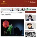 Opera world